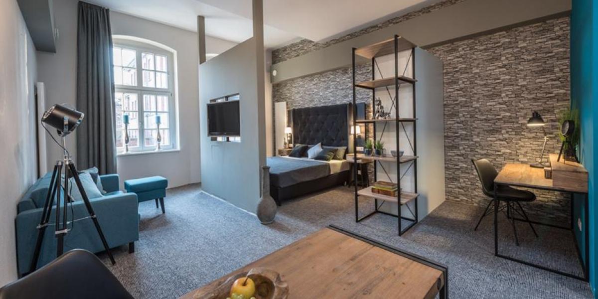 Appartement interieurdesign
